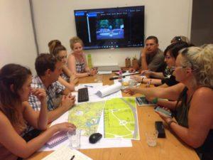 Egyeztetés a Városliget kutyás szempontú tervezéséről