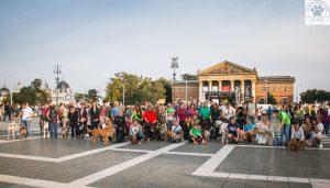 Városligeti felvonulás 2016.