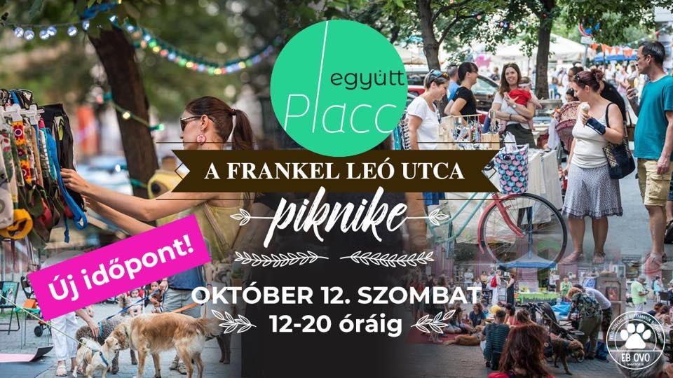 Együtt Placc, 2019. október 12.